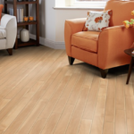 HARDWOOD FLOOR TYPES